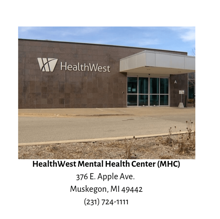 Muskegon Behavioral Wellness Connection
