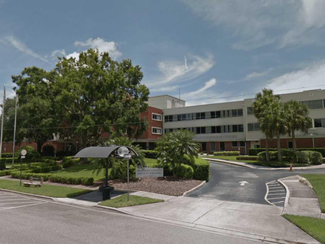 Seminole County Community Assistance Program