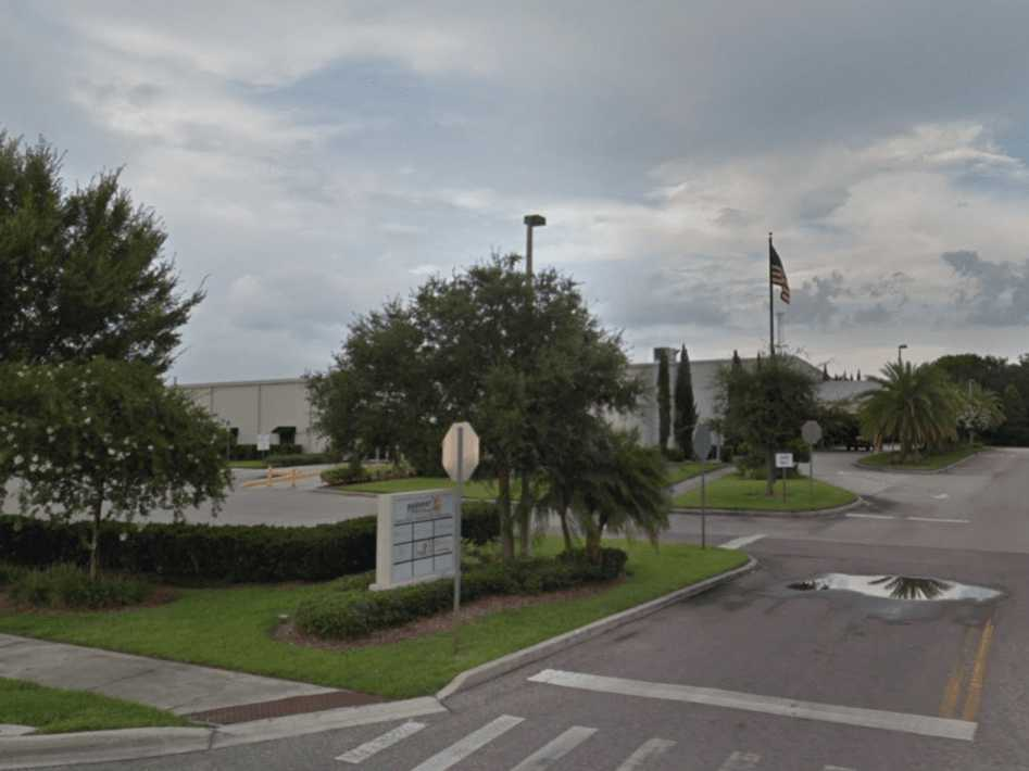 Harvest Time International Community Hope Center – Seminole