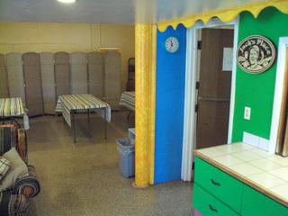 Bisbee Homeless Shelter